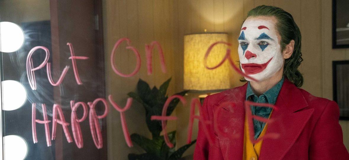 """""""Joker"""" zachwycił krytyków i ma duże szanse na Oscara. A w świecie komiksów wróg Batmana zostanie… ojcem"""