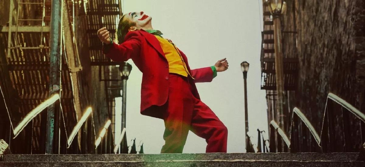 joker film recenzja