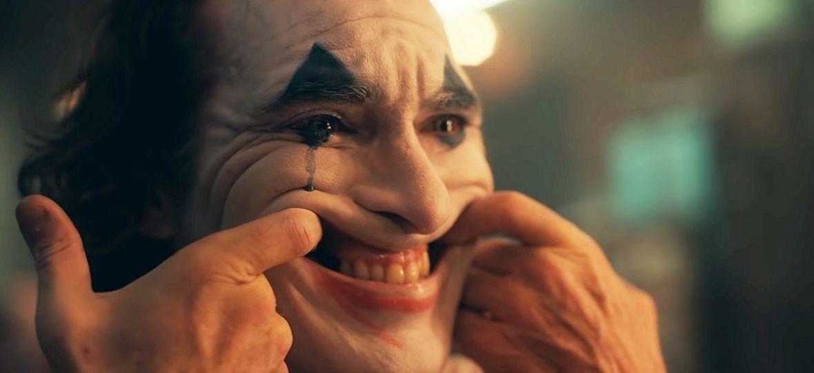"""Tytuł filmu """"Joker"""" to taki kinowy odpowiednik clickbaitu – recenzja spoilerowa"""