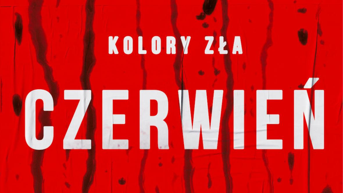 """Czytaliśmy """"Kolory zła. Czerwień"""" Małgorzaty Oliwii Sobczak. Jaka jest książka, którą chwali Vincent V. Severski?"""