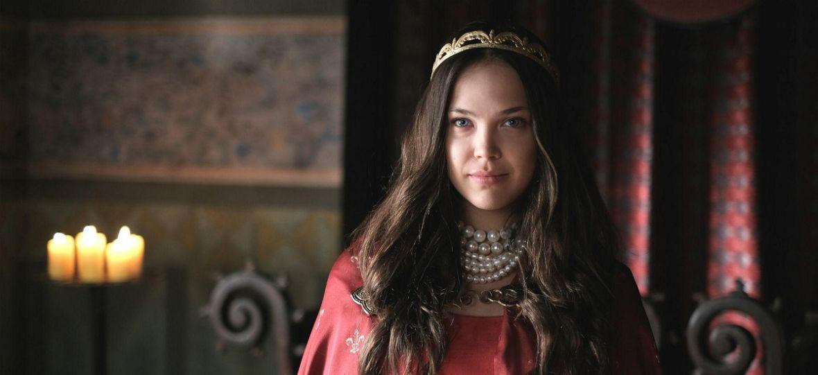 """""""Korona królów"""" wraca z nowym sezonem. Jakie wydarzenia historyczne zobaczymy w 3. serii?"""