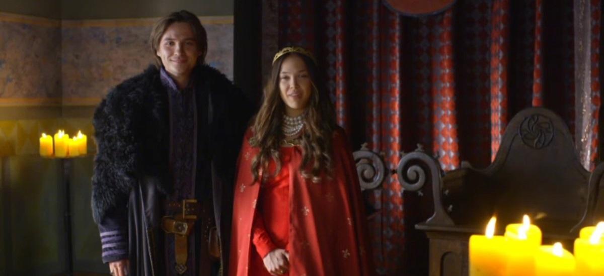 korona królów sezon 3
