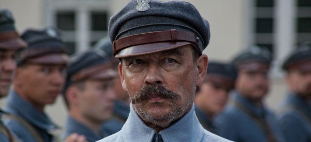 """Setki mundurów, 27 milionów złotych, 57 dni zdjęciowych i jeden cel. Jak powstawał film """"Legiony"""""""