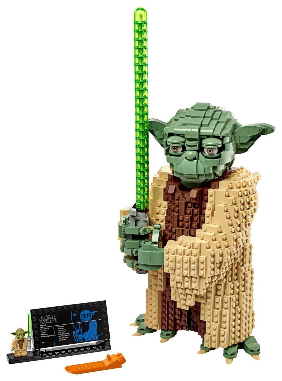 skywalker odrodzenie lego