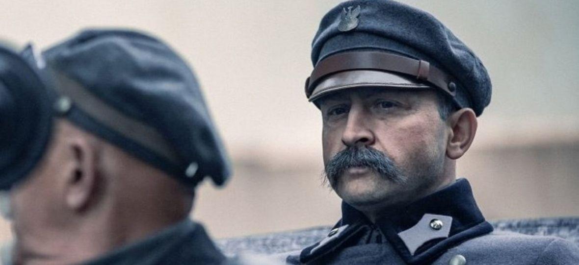 Piłsudskiego widzicie w kinie częściej niż na lekcjach historii? Polskie filmy historyczne po prostu lubią nudę i powtarzalność