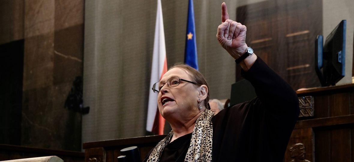 Nawet Patryk Vega zawiódł na całej linii. Dlaczego polska kultura jest tak łagodna dla polityków?