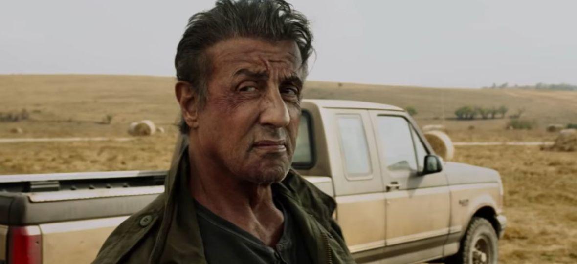 """""""Rambo: Ostatnia krew"""" to najlepsza komedia ostatnich miesięcy. Ten film nie powinien w ogóle powstać"""