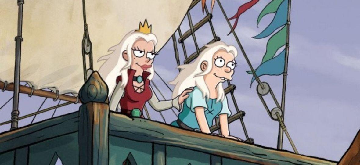 """""""Rozczarowani"""" wrócili na Netfliksa z 2. sezonem. Nie będziecie pękać za śmiechu, ale nowa seria jest lepsza"""