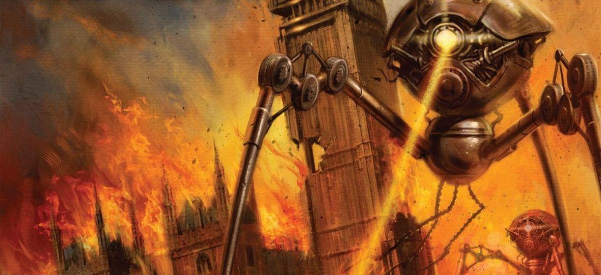 """Najciekawsze seriale science fiction i fantasy zaplanowane na lata 2019 i 2020. Na liście """"Wojna światów"""" i """"Altered Carbon"""""""