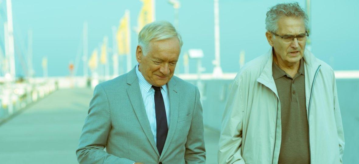 """""""Solid Gold"""", film o aferze Amber Gold,  wycofany z festiwalu w Gdyni. TVP miało nalegać na przeróbki"""