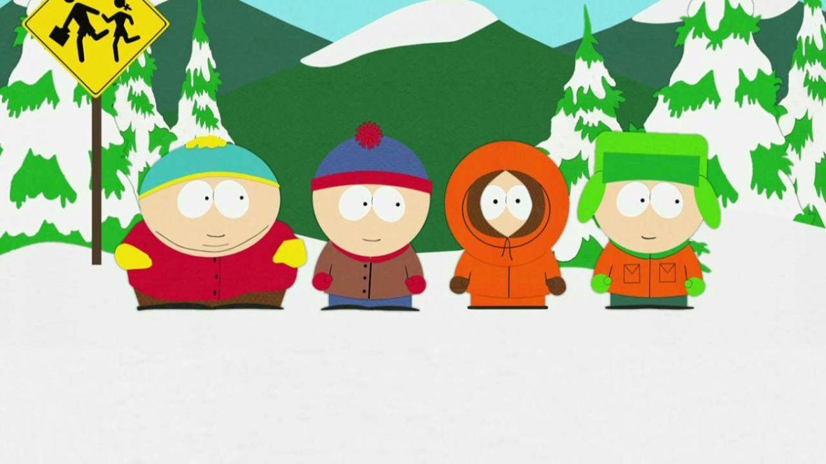 """Na Netfliksie wylądowało """"Miasteczko South Park"""". Sprawdź wszystkie nowości"""