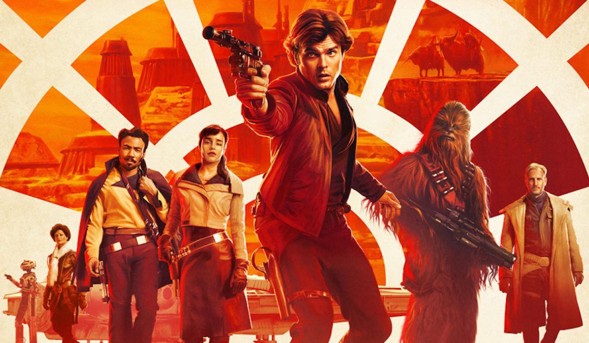 Han Solo może powrócić na ekrany. Disney rozważa serialowy spin-off… filmowego spin-offa