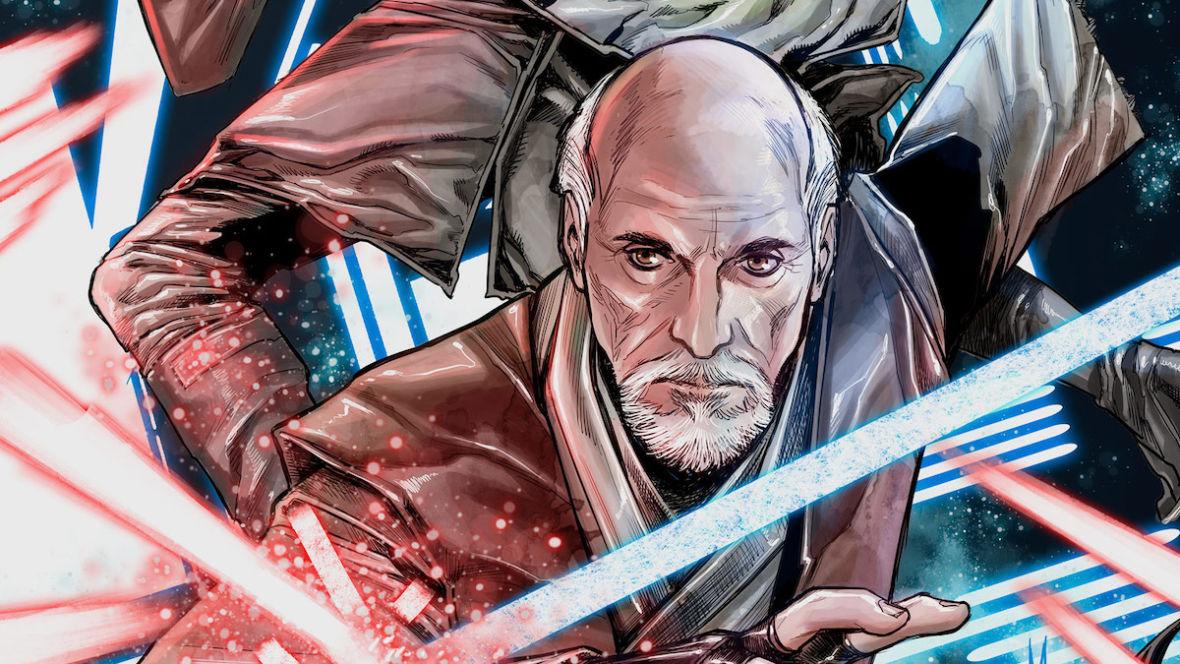 """""""Star Wars Jedi: Fallen Order – Dark Temple"""" – czytaliśmy pierwszy zeszyt nowej serii komiksowej"""