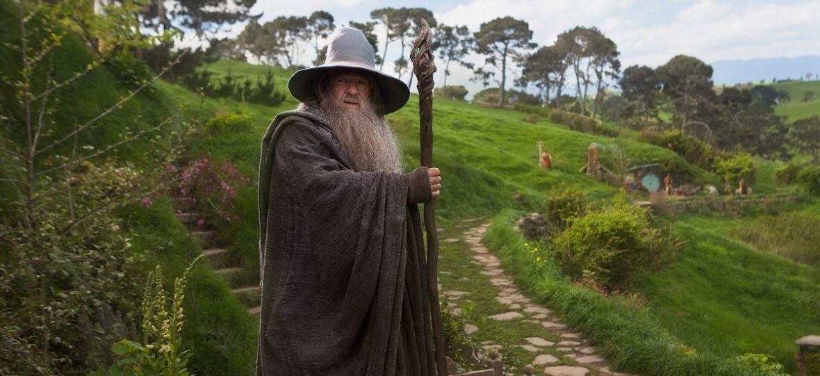 """""""Władca Pierścieni"""" od Amazona spróbuje odtworzyć magię trylogii Petera Jacksona. Zdjęcia do serialu odbędą się w Nowej Zelandii"""