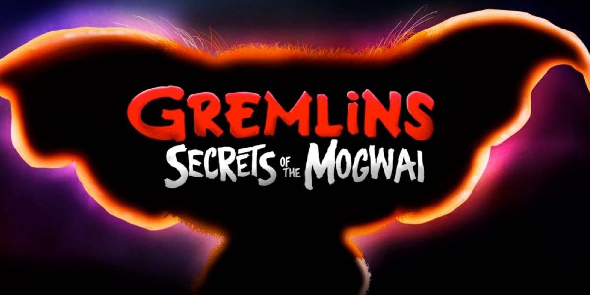 Gremlins - Secrets of the Mogwai - plakat