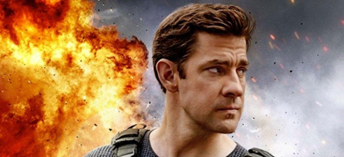 """Listopad w Amazon Prime Video. Nowe sezony seriali """"Jack Ryan"""", """"The Man in the High Castle"""" i nie tylko"""