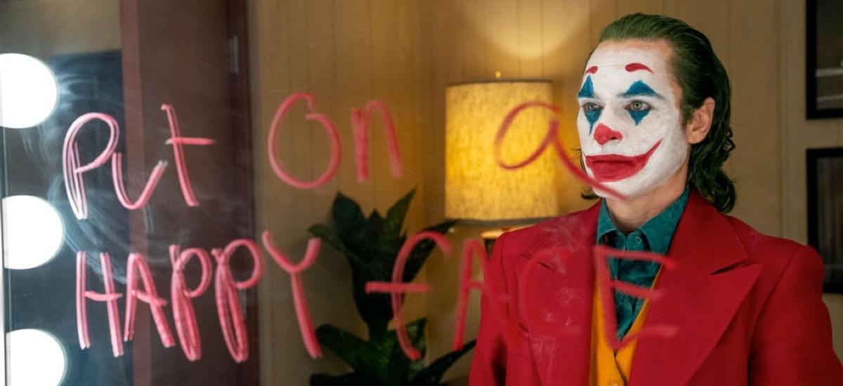Joker w kinach