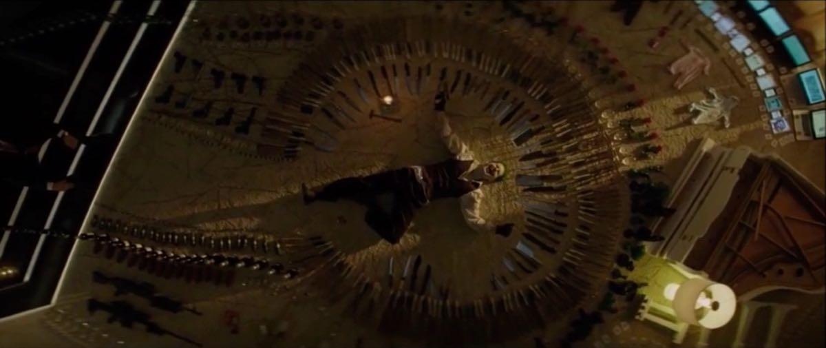 Legion samobójców - kadr z filmu