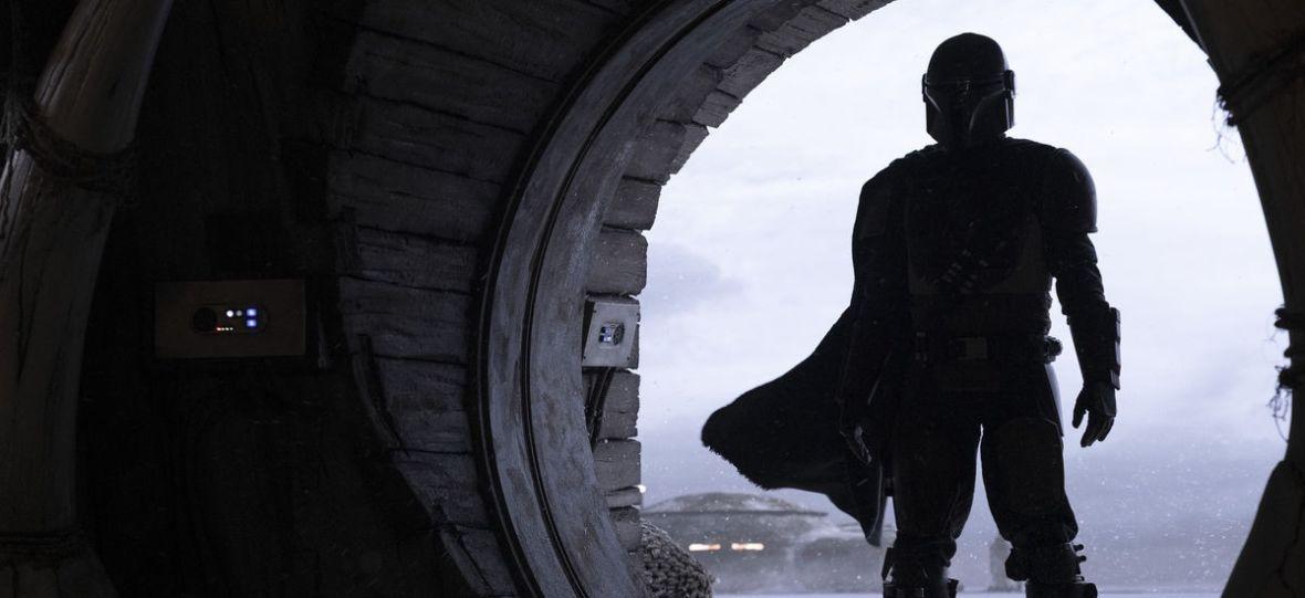 """""""The Mandalorian"""" – w sieci zadebiutowała nowa seria plakatów z serialu"""