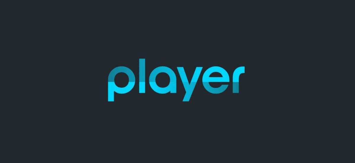 Player.pl - logo serwisu