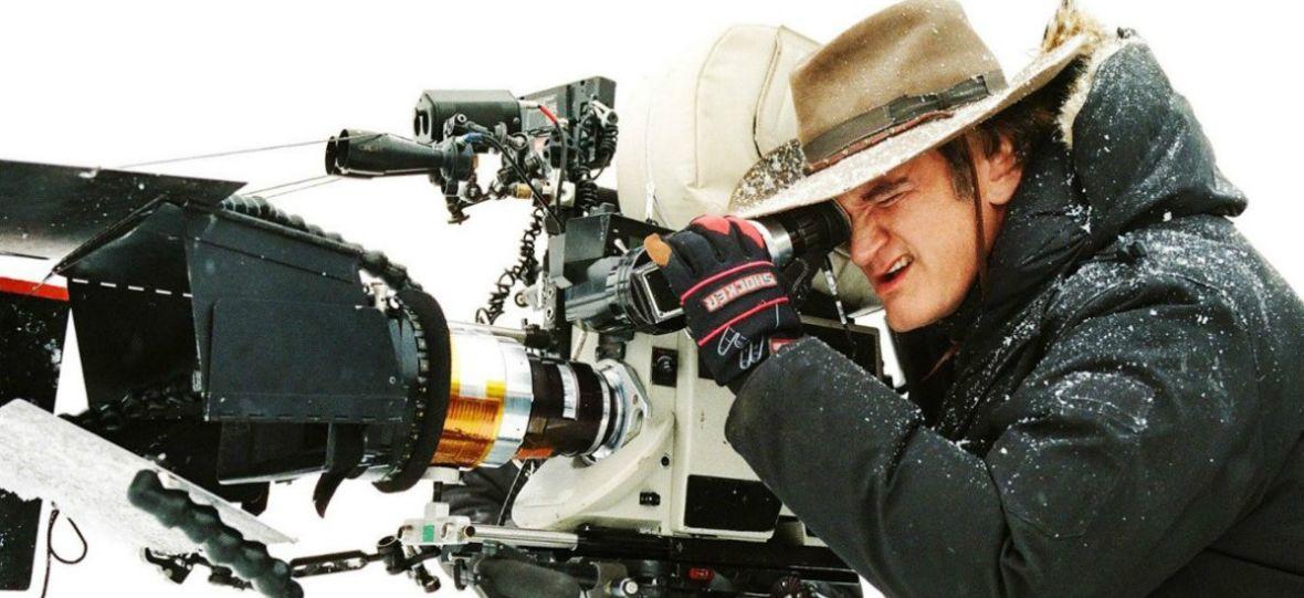 """Quentin Tarantino przyjedzie do Polski. Odbierze nagrodę za """"Pewnego razu… w Hollywood"""""""