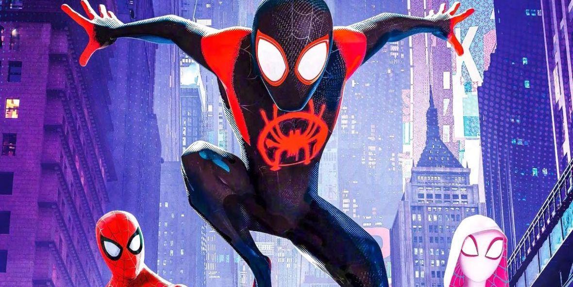 """Filmowi """"Strażnicy"""", """"Spider-Man Uniwersum"""" i """"Szukając Alaski"""" – co pojawia się, a co znika z HBO GO"""