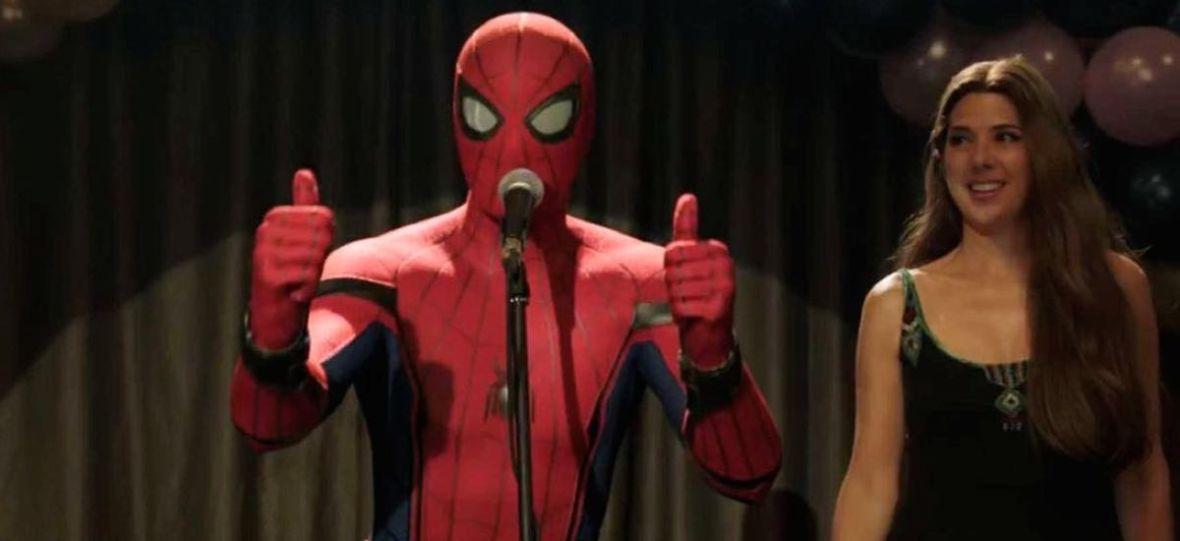 Tom Holland może zagrać nie jednego, a dwóch różnych Spider-Manów. Wystarczy, że Sony wykorzysta motyw Spider-Verse