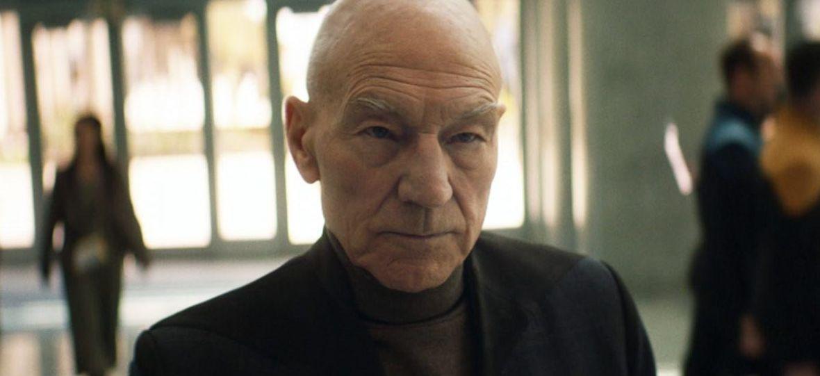 """Nowojorski Comic-Con sypnął zwiastunami produkcji science-fiction. W tym """"Star Trek: Picard"""" i """"The Expanse"""""""