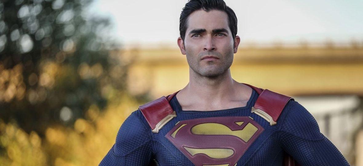 """""""Arrowverse"""" ciągle się rozsrasta. Właśnie ogłoszono prace nad spin-offem poświęconym Supermanowi"""