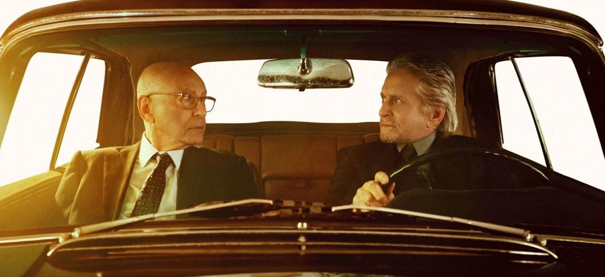 """""""The Kominsky Method"""" to najlepszy serial komediowy Netfliksa. W 2. sezonie Michael Douglas i Alan Arkin są jeszcze lepsi"""