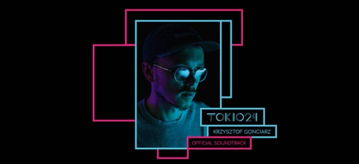 Krzysztof Gonciarz wydał płytę. To soundtrack wystawy Tokio 24