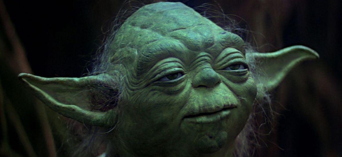 """Przedstawiciele rasy Yody oraz inni bohaterowie, którzy mogą pojawić się w nowych produkcjach ze świata """"Gwiezdnych wojen"""""""