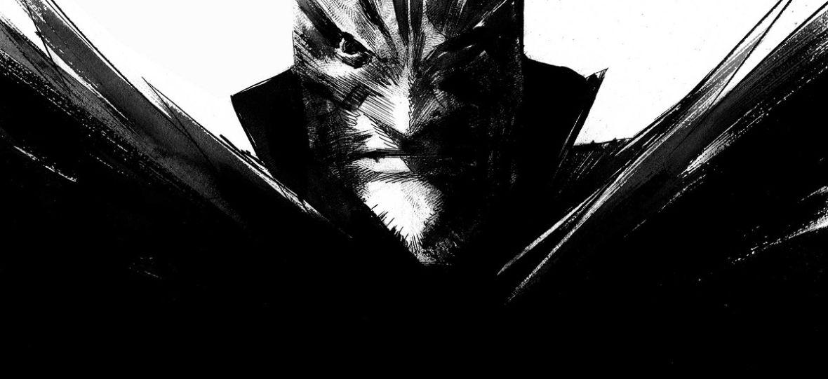 """Batman oszalał, a Joker zakochał się w Mrocznym Rycerzu. Komiksu takiego jak """"Batman – Biały Rycerz"""" jeszcze nie było"""