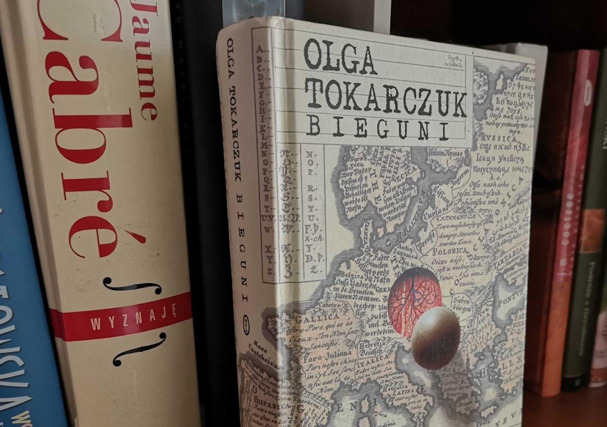 Jeśli nie wiecie, od czego zacząć czytanie prozy Olgi Tokarczuk, to mam pewien pomysł