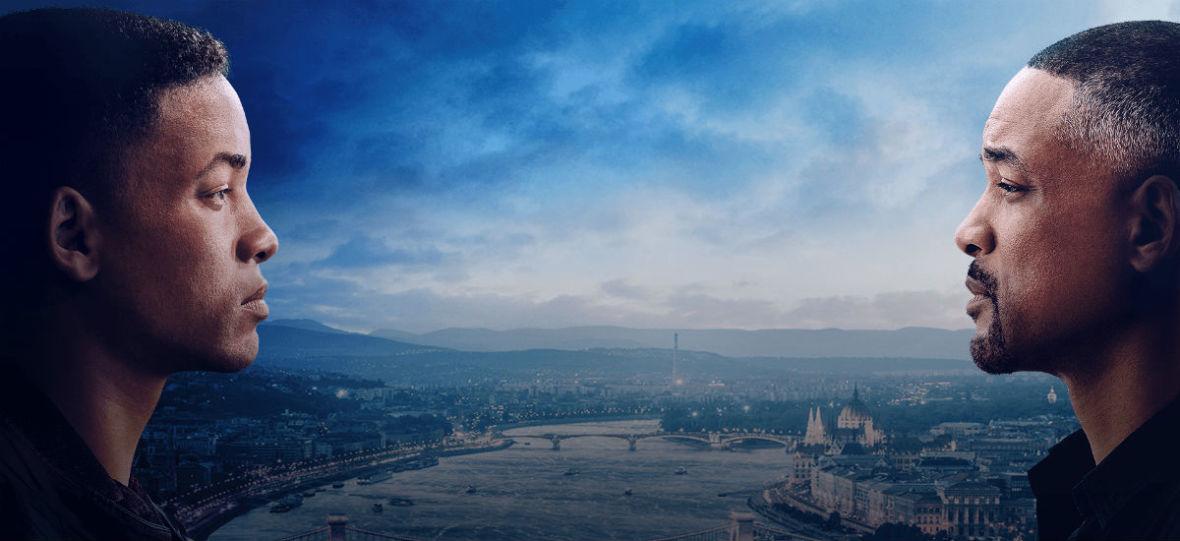 """Film """"Bliźniak"""" Anga Lee będzie w Polsce wyświetlany w 60 klatkach na sekundę"""