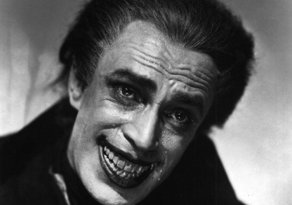 czlowiek ktory sie smieje film 1928 gwynplaine