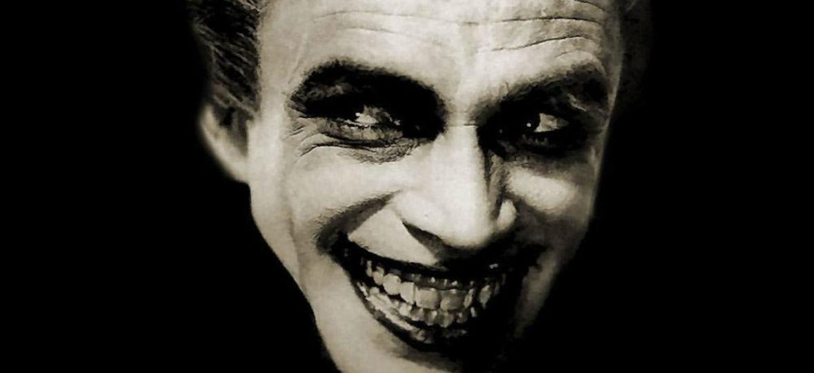 """Bez tego filmu nie narodziłby się Joker. """"Człowiek, który się śmieje"""" z 1928 roku nadal robi wielkie wrażenie"""