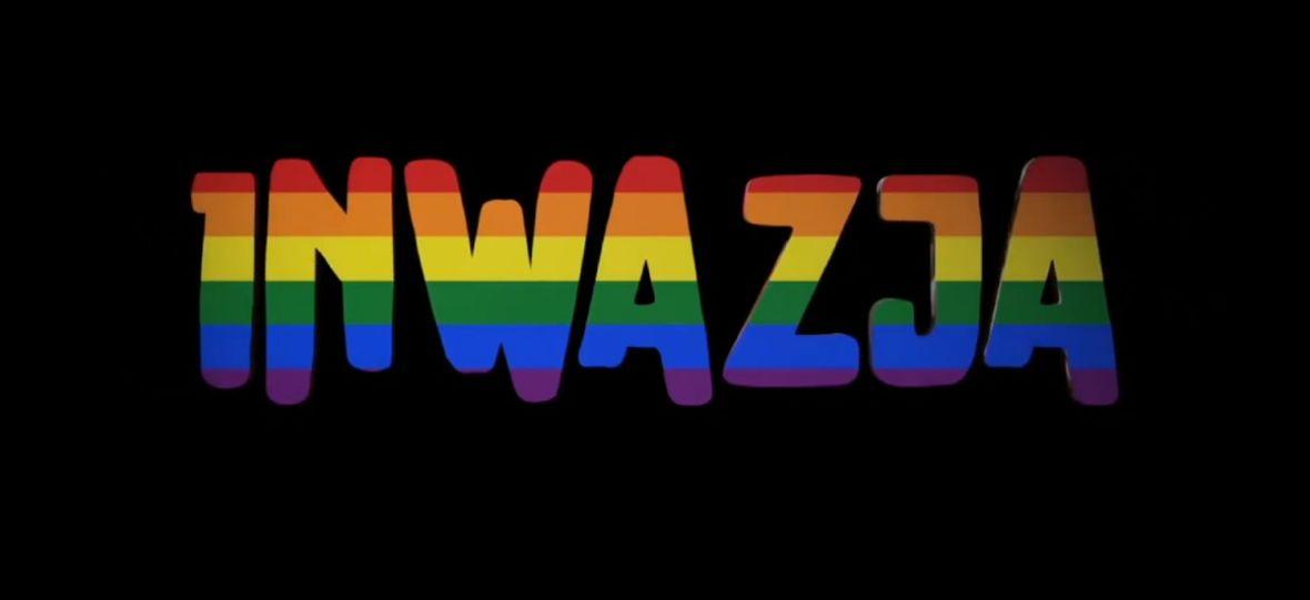 """TVP widzi najazd osób nieheteronormatywnych. Dziś na TVP 1 premiera filmu """"Inwazja LGBT"""""""