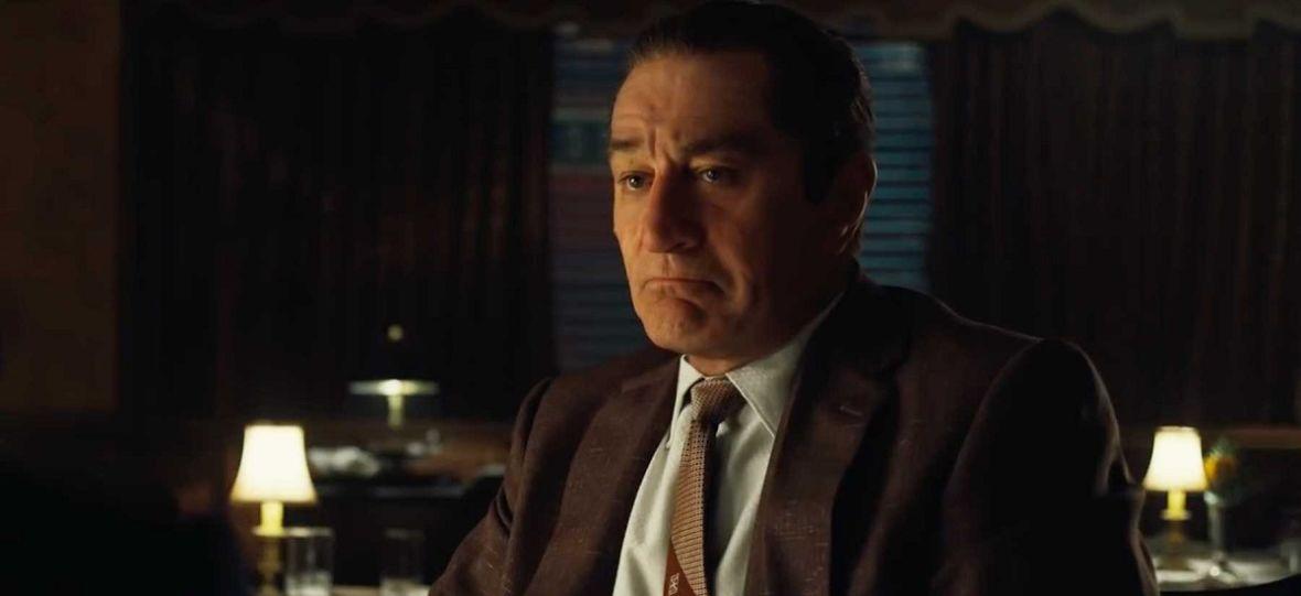 """Krytycy z Rotten Tomatoes twierdzą, że """"Irlandczyk"""" to film prawie idealny. Martin Scorsese broni współpracy z Netfliksem"""