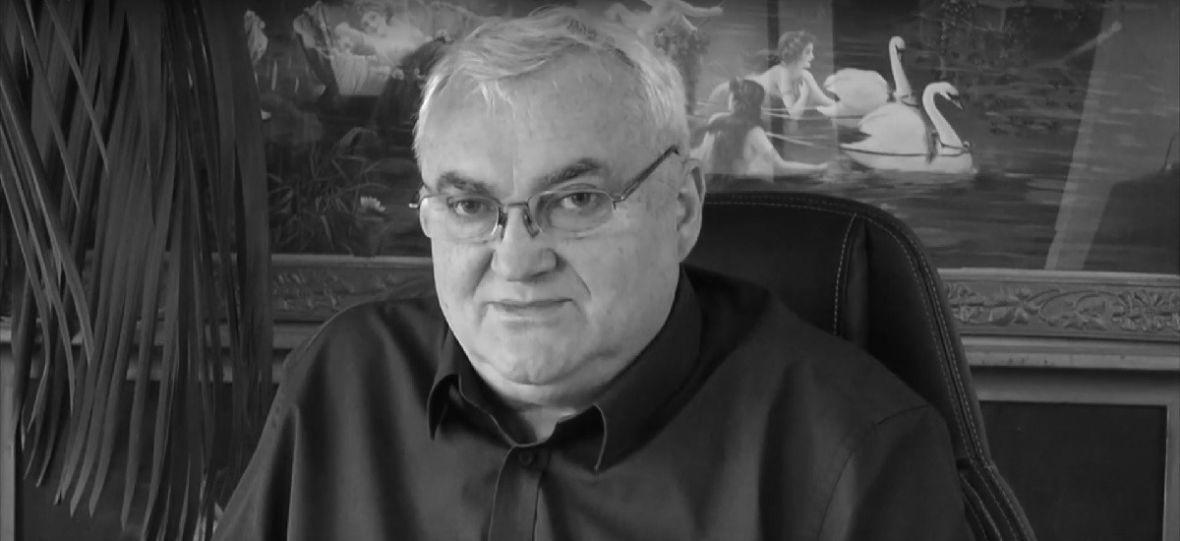 """Zmarł reżyser i scenarzysta Janusz Kondratiuk. Autor """"Jak pies z kotem"""" i """"Dziewczyn do wzięcia"""" miał 76 lat"""