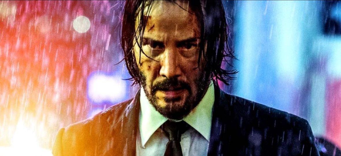 """""""John Wick"""" dostanie spin-off o kobiecej zabójczyni szukającej zemsty. Czy Keanu Reeves pojawi się w filmie """"Ballerina""""?"""