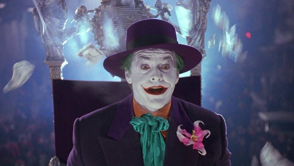 joker 1989 film jack nicholson