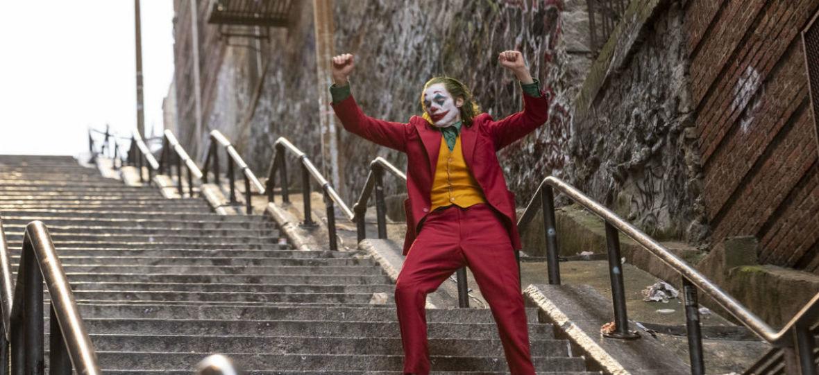 Joaquin Phoenix wcielił się w Jokera bardziej niż by chciał. Wyciekło kontrowersyjne nagranie z planu