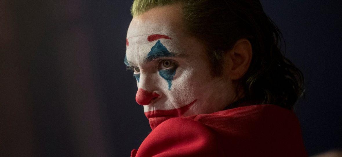 A co, gdybym wam powiedziała, że wszyscy mamy na rękach krew, którą przelał Joker?