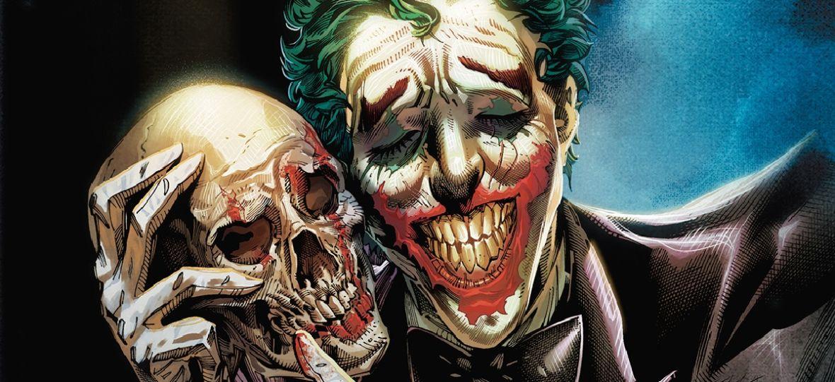 Twórcy komiksów biorą się za filmy, a reżyserzy za komiksy. Carpenter zrobi Jokera, a J.J. Abrams Spider-Mana