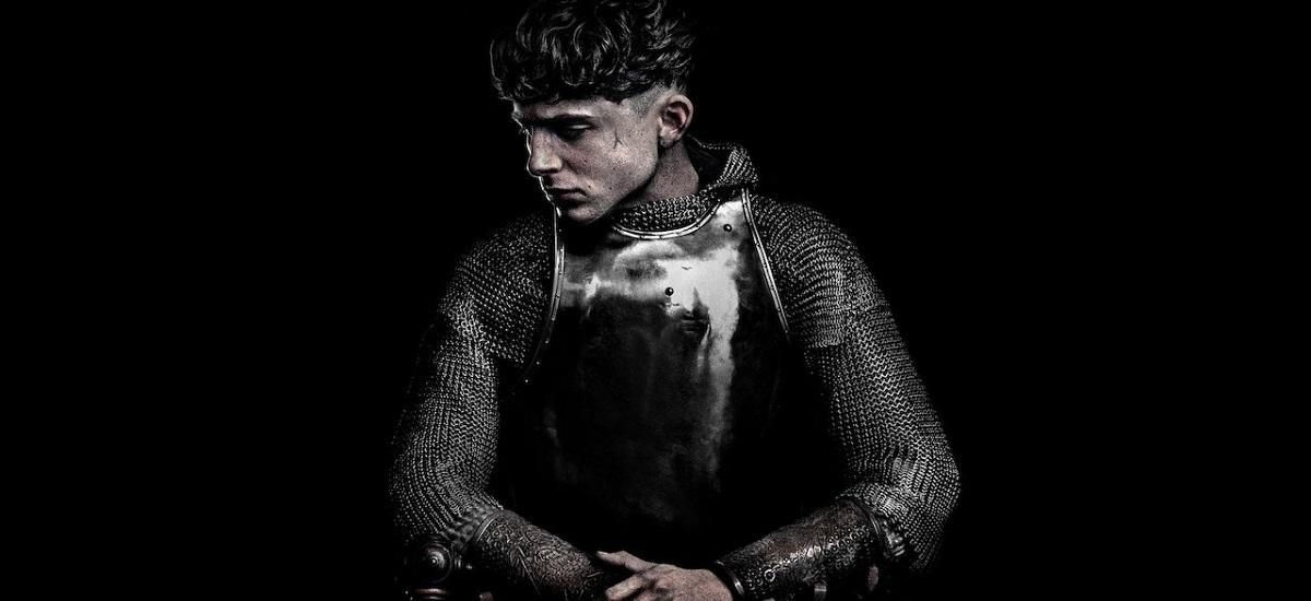 król netflix zwiastun