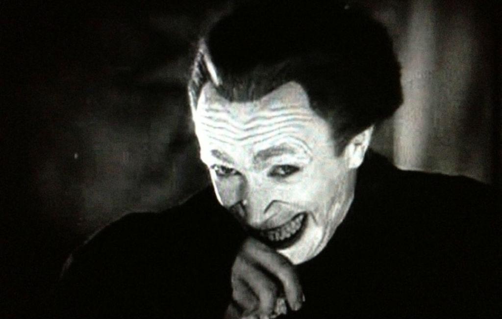 man who laughs film gwynplaine
