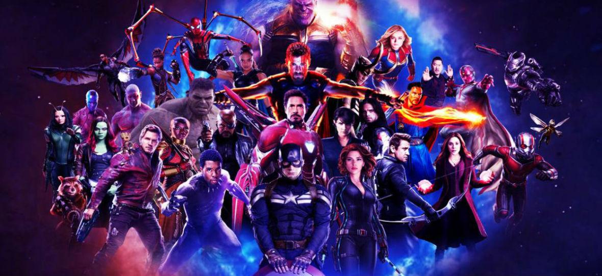 Filmy Marvela to jeszcze kino czy już parki rozrywki?