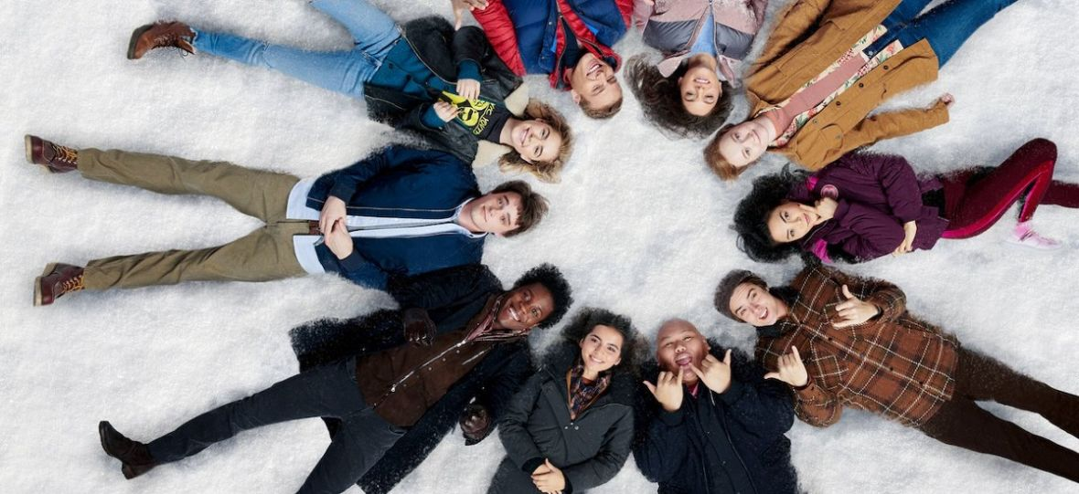 """Netflix zaczyna powitanie świąt filmem """"W śnieżną noc"""" na podstawie powieści Johna Greena. Co jeszcze trafi do serwisu?"""