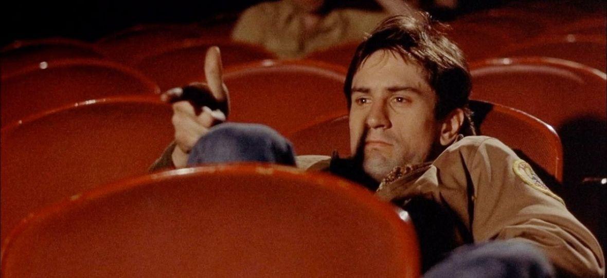 """Robert De Niro pozwany za znęcanie się nad kobietą rzekomo oglądającą """"Przyjaciół"""" w pracy"""